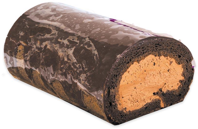 COCOKYOTO チョコロールケーキ
